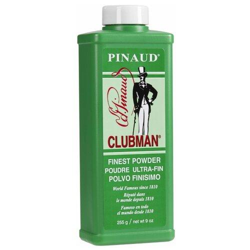 Тальк для тела Clubman Pinaud