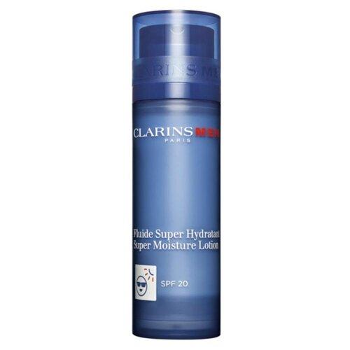 Clarins Флюид для лица MEN набор масок для лица clarins clarins mp002xw021pm