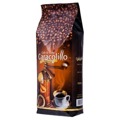 Кофе в зернах Caracolillo Cafe