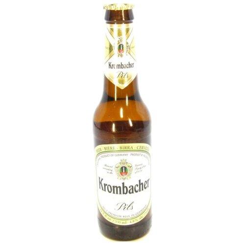 Пиво Krombacher безалкогольное