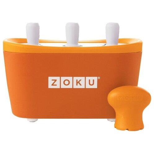 Форма для мороженого ZOKU zoku форма для мороженого round 4 шт zk116 zoku
