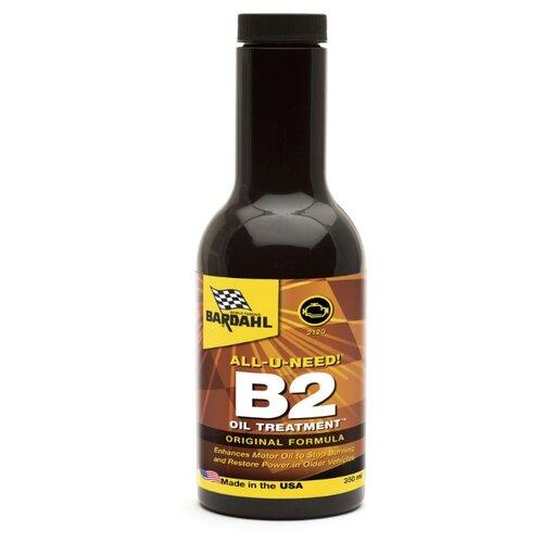 Bardahl B2 Oil Treatment