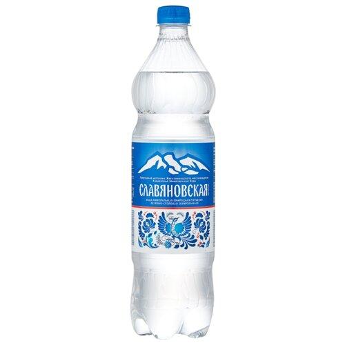 Вода минеральная Тэсти