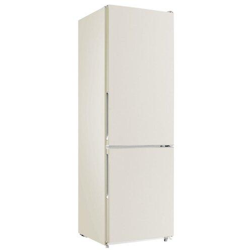 Холодильник Zarget ZRB 410NFBE холодильник zarget zrs 65w