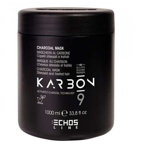 Echosline Karbon 9 Маска для фото