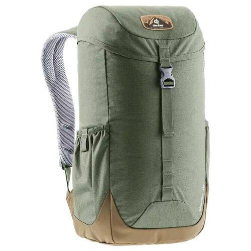 Рюкзак deuter Walker 16 рюкзак deuter stepout 16 фиолетовый синий 16 л