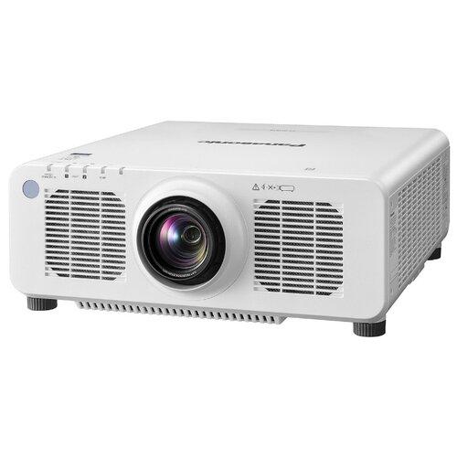 Фото - Проектор Panasonic PT-RCQ80WE проектор panasonic pt dz680