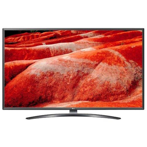 Телевизор LG 43UM7650 43 2019