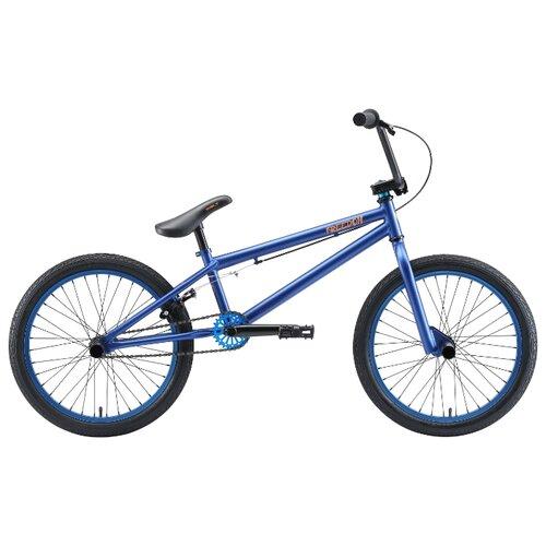Велосипед BMX Welt BMX Freedom велосипед welt peak 24 disc 2019