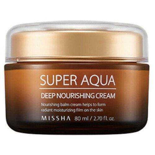 Missha Super Aqua Deep engrained engrained deep rooted