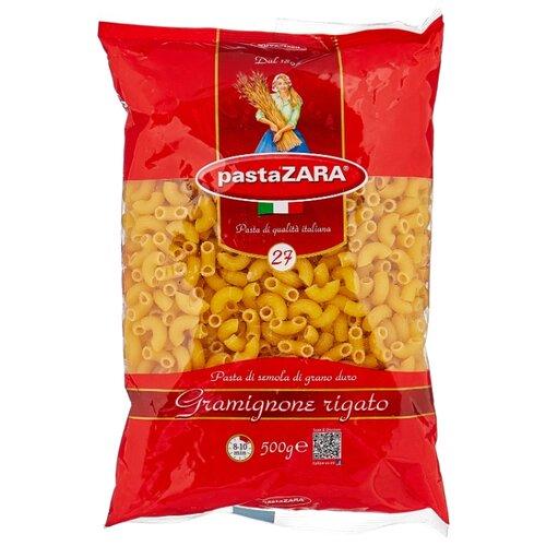 Pasta Zara Макароны 027
