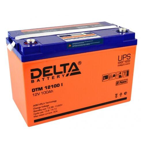 Аккумуляторная батарея DELTA батарея delta dt 6012