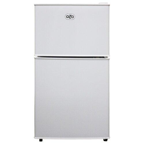 Холодильник Olto RF-120T WHITE supra rf 055 холодильник