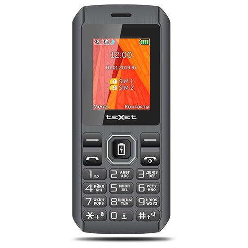 Телефон teXet TM-D205 телефон