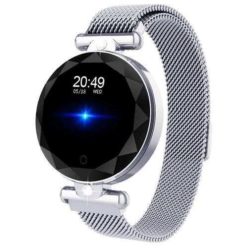 Часы Smarterra SmartLife Vega часы smarterra smartlife vega
