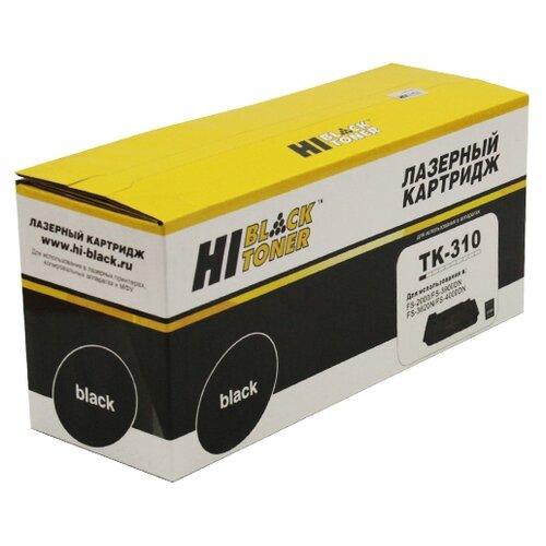 Фото - Картридж Hi-Black HB-TK-310 картридж hi black hb tk 150bk