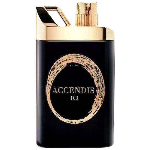 Парфюмерная вода Accendis 0.2