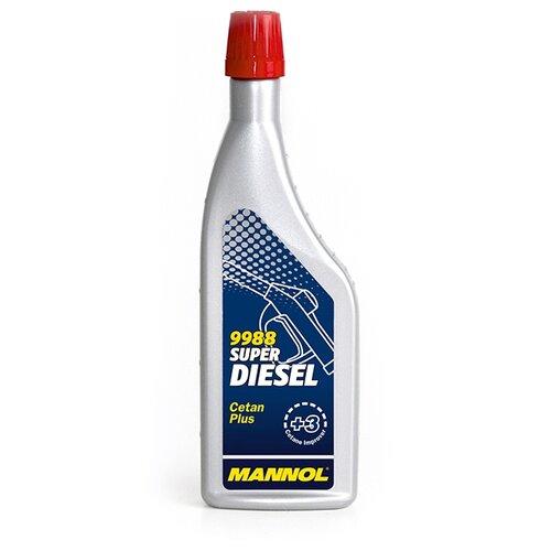 Mannol Super Diesel Cetan Plus