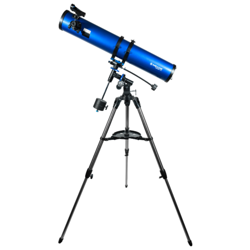 Фото - Телескоп Meade Polaris 114mm чайник электрический polaris pwk 1743c 1 7л 2200вт голубой
