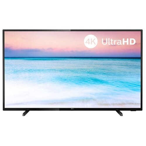 Фото - Телевизор Philips 58PUS6504 телевизор philips 32phs5813