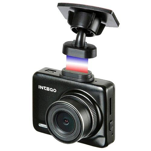 Фото - Видеорегистратор Intego VX-850FHD видеорегистратор intego kite