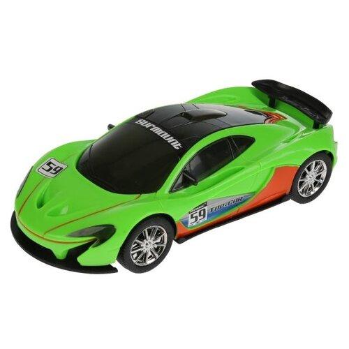 Легковой автомобиль S+S Toys it8718f s fxa