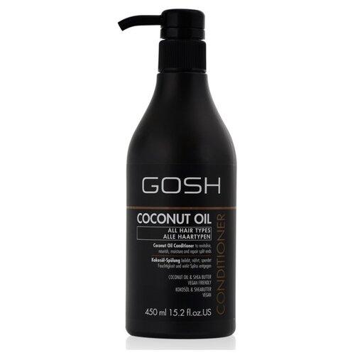 Фото - GOSH кондиционер Coconut Oil gosh coconut oil conditioner