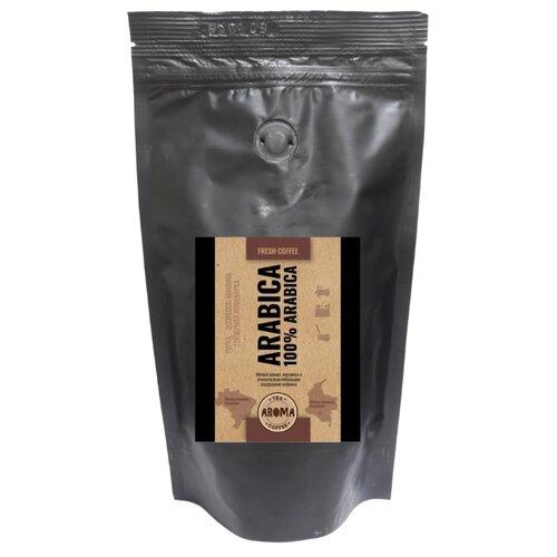 Кофе в зернах Aroma Crema