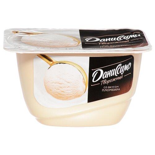 Творожный десерт Даниссимо со