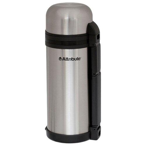 Классический термос Attribute доска разделочная attribute black 35 25 см