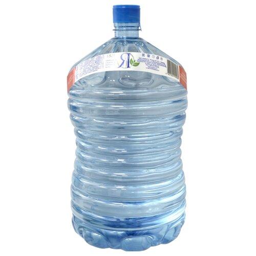 Минеральная природная вода Я