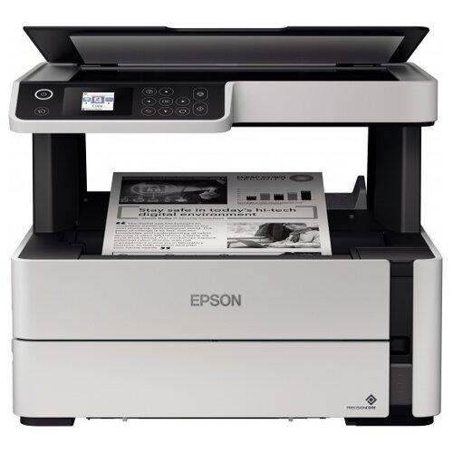 Фото - МФУ Epson M2170 мфу epson l6170