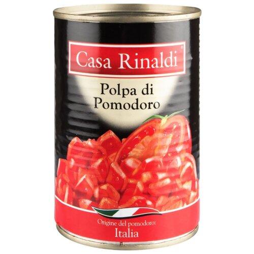 Томаты кусочками в томатном lorado томаты в собственном соку 720 мл