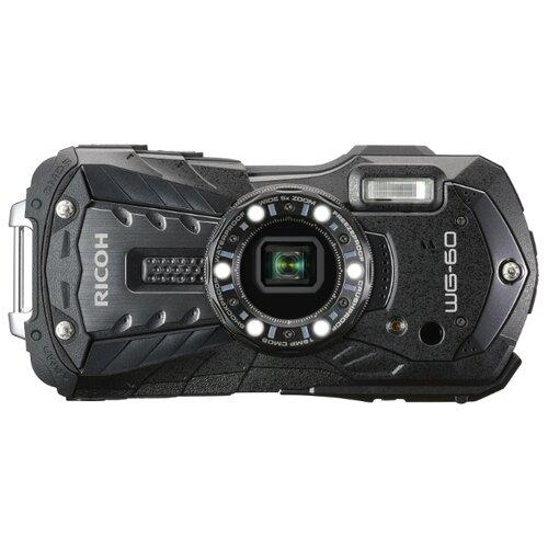Фото - Фотоаппарат Ricoh WG-60 фотоаппарат