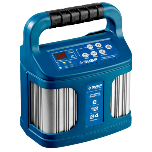Зарядное устройство ЗУБР 59305 зарядное