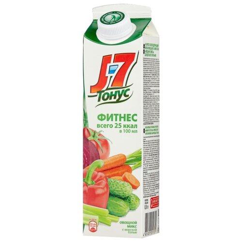 Напиток сокосодержащий J7 Тонус