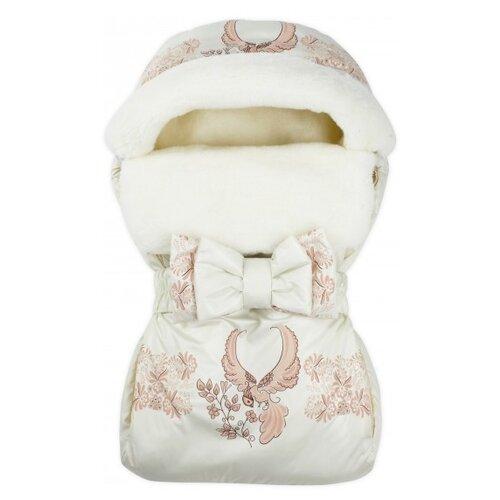 Конверт-мешок Babyglory джемпер для новорожденных babyglory superstar цвет синий ss001 09 размер 92