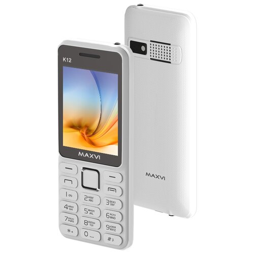 Телефон MAXVI K12 телефон