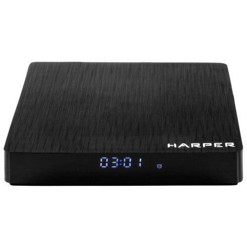 ТВ приставка HARPER ABX 332