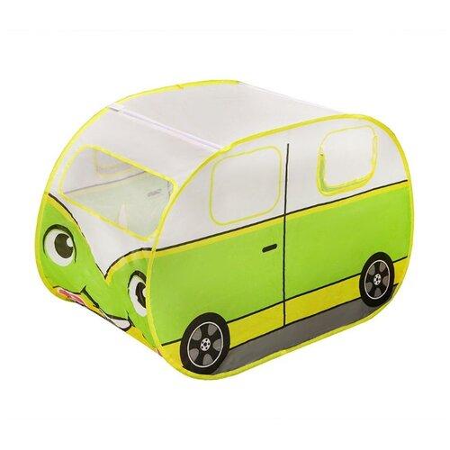 Палатка Наша игрушка Веселая игрушка