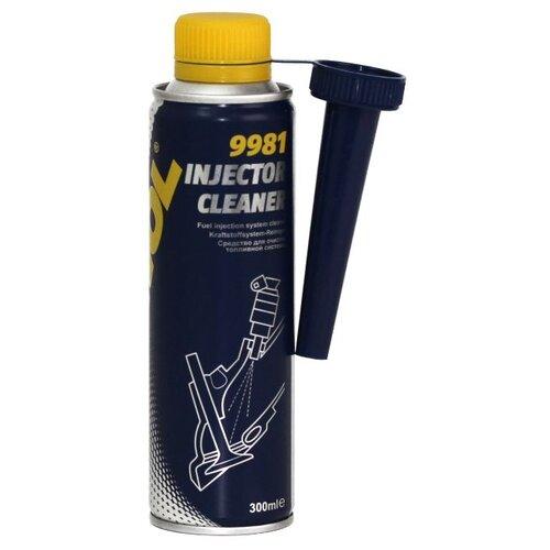 Mannol Injector Cleaner