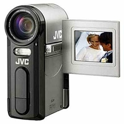 Видеокамера JVC Everio GZ-MC100