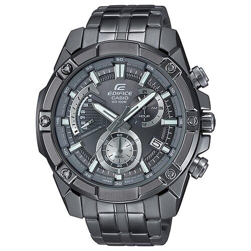 Фото - Наручные часы CASIO EFR-559GY-1A мужские часы casio efr 556tr 1a