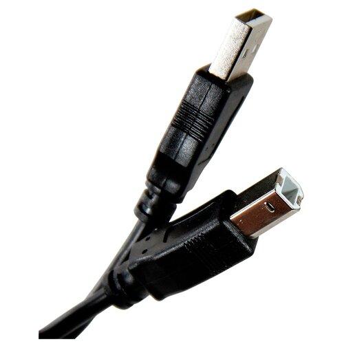 Кабель TV-COM USB-A - USB-B кабель usb2 0 am micro b 5p 1 8м tv com