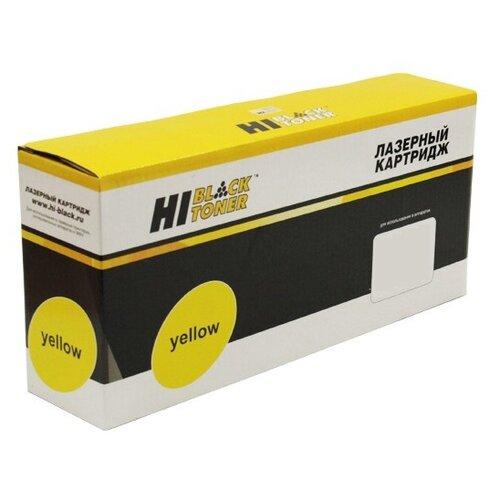Картридж Hi-Black HB-TK-8600Y