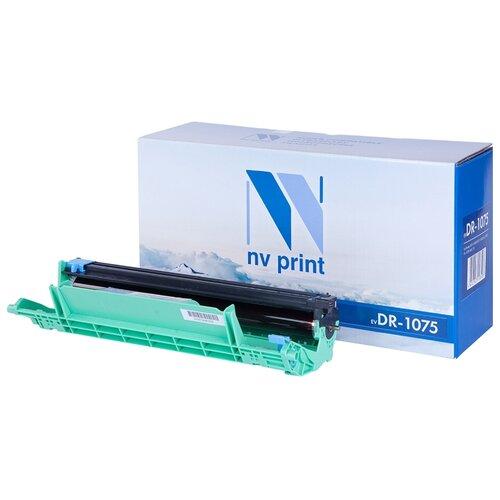 Фото - Фотобарабан NV Print DR-1075 kit thule kia optima 4 dr sedan 07 10 kia magentis 4 dr sedan 06 10 proton s16 4 dr sedan 10