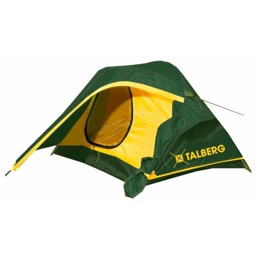 Палатка Talberg Explorer 2 палатка talberg borneo 2 цвет зеленый