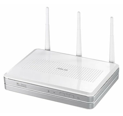Wi-Fi роутер ASUS WL-566gM