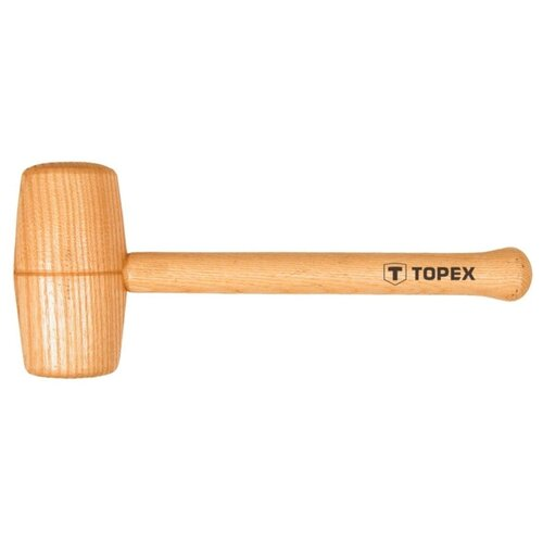 Киянка TOPEX 02A057 головка topex 38d717