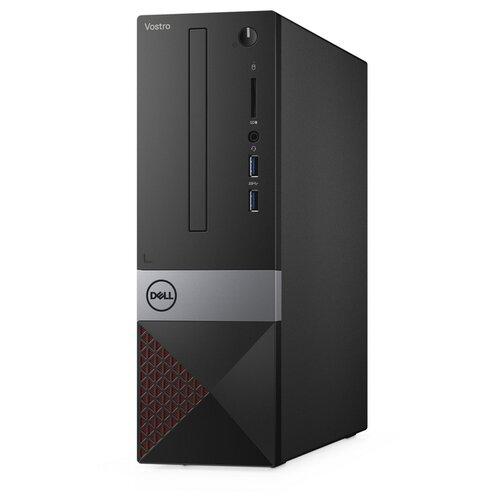 Настольный компьютер DELL компьютер